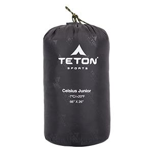 teton sports celsius sleeping bag