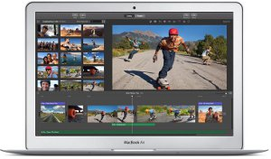 how to get music from iphone to macbook air