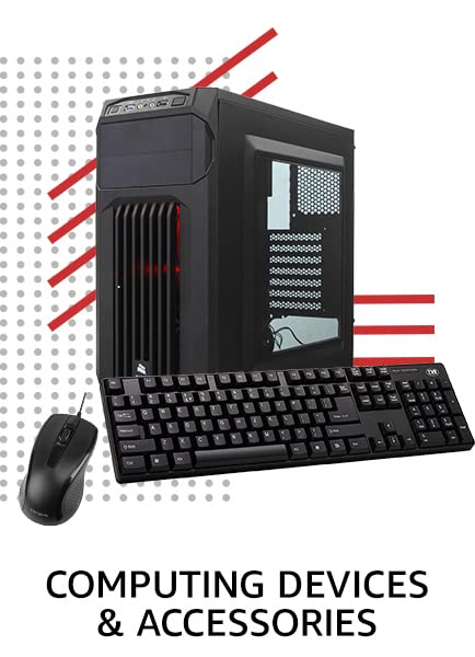 computing devices & accessories