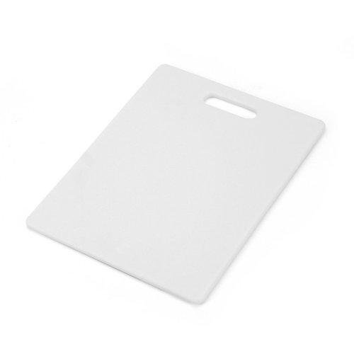 Farberware Plastic Utility Cutting Board, 8-Inch-by-10-Inch