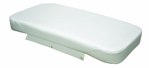 Wise Cooler Seat Cushion, 45-Quart, Cuddy White