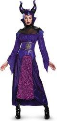 Disney's The Descendants: Maleficent Deluxe Adult Costume