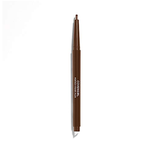 COVERGIRL Perfect Point PLUS Eyeliner Pencil,  Espresso .008 oz. (230 mg) (Packaging may vary)