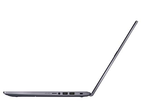 ASUS VivoBook 15 X509UA-EJ342T Intel Core i3 7th Gen 15.6-inch FHD Compact and Light Laptop (4GB RAM/1TB HDD/Windows 10/Integrated Graphics/FP Reader/1.9 kg), Slate Gray 9