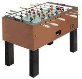 Shelti Pro Foos III Foosball Table, 55 1/4 x 30 x 36-Inch