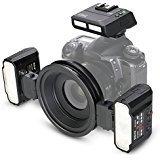 Meike MK-MT24 Macro Twin Lite Flash for Nikon Digital SLR Cameras