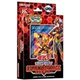 Yugioh Yu-gioh! OCG Structure Deck Soul Burner x3 KONAMI Card Yu-gi-oh!