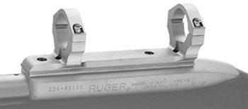 Weigand Ruger 10/22 Intergramount. SILVER