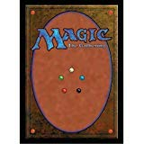 Ultra Pro Magic: The Gathering Classic Card Back Deck Protector Sleeves (100Count)