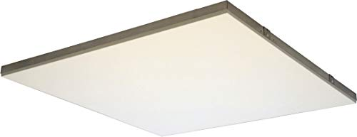 Marley CP251F Radiant ceiling panel applications as primary or supplemental heat include commercial buildings, schools, hospitals, yoga studios and residential spaces