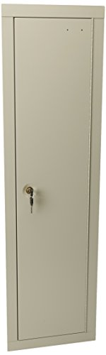 Stack-On IWC-55 Full-Length In-Wall Cabinet
