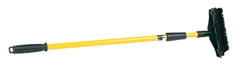 Hopkins 2610XB SubZero 48' Extender Snowbroom with Integrated Squeegee Head (Colors may vary)