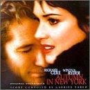 Autumn In New York (2000 Film)