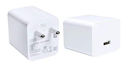 Mi 27W Superfast Charger (SonicCharge Adapter) 191