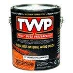 TWP/Gemini TWP101-1G TWP Total Wood Preservative, Cedar ~ One Gallon