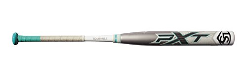 Louisville Slugger 2018 PXT -10 Fast Pitch Bat, 33'/23 oz