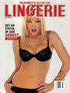 Playboy's Book Of Lingerie March-April 2000