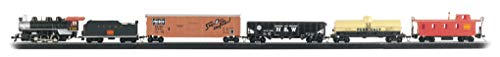Bachmann-Trains-Chattanooga-Ready-To-Run-155-Piece-Electric-Train-Set-HO-Scale