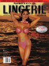 Playboy's Book Of Lingerie July-August 2000 - Alley Baggett