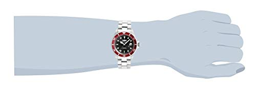 Invicta-Mens-Pro-Diver-Quartz-Diving-Watch-with-Stainless-Steel-Strap-Silver-21-Model-22020