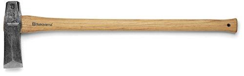 "Husqvarna 32"" Wooden Splitting Maul"