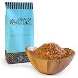 Sandalwood Mediterranean Sea Bath Salt Soak - 5lb (Bulk) - Coarse Grain