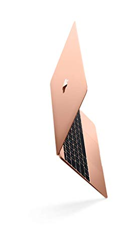 Apple MacBook (12', 1.2GHz dual-core Intel Core m3, 8GB RAM, 256GB SSD) - Rose Gold