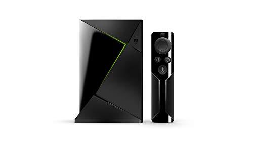 NVIDIA Shield TV | 4K HDR Streaming Media Player