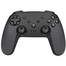 Wireless Gaming Controller for Nintendo Switch Switch Pro Controller Best PC Gamepad with Gyro and Turbo Functions Good for ARMS, Mario Kart 8, The legend of Zelda
