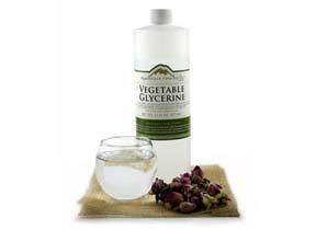 Vegetable Glycerine Mountain Rose Herbs 16 oz