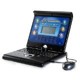 Discovery Kids Teach & Talk Exploration Laptop CHARCOAL
