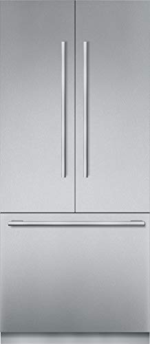 THERMADOR Freedom Masterpiece Series 36 inch French Door Refrigerator T36BT910NS