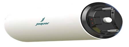 Jaquar Elena Horizontal Storage Water Heater, White (25 L)