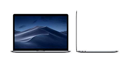 Apple MacBook Pro (15-inch, 16GB RAM, 512GB Storage, 2.3GHz IntelCorei9) - Space Grey 6