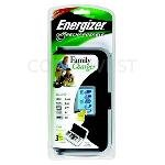 Energizer - Family Charger with LCD Display - T43967