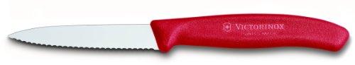 Victorinox 6.7631 3.25' Paring, Red