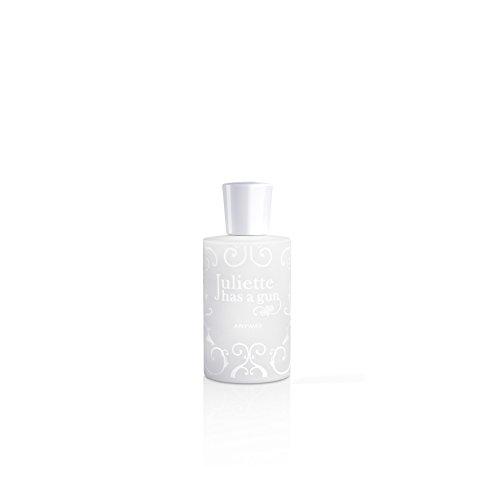 High-quality ingredients Long-lasting scent Eau de Parfum Concentration