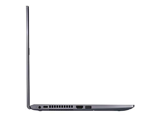 ASUS VivoBook 15 X509UA-EJ342T Intel Core i3 7th Gen 15.6-inch FHD Compact and Light Laptop (4GB RAM/1TB HDD/Windows 10/Integrated Graphics/FP Reader/1.9 kg), Slate Gray 10