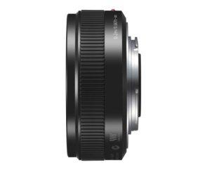 PANASONIC-LUMIX-G-II-Lens-20MM-F17-ASPH-MIRRORLESS-Micro-Four-Thirds-H-H020AK-USA-Black