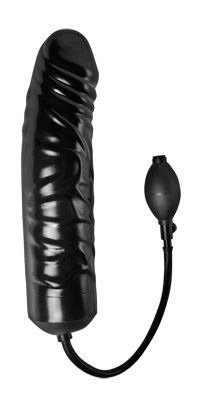 Master Series 12.5-Inch XXL Inflatable Dildo