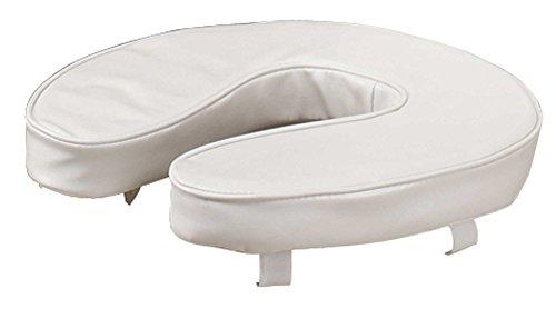 EZ Rise Cushioned Toilet Seat