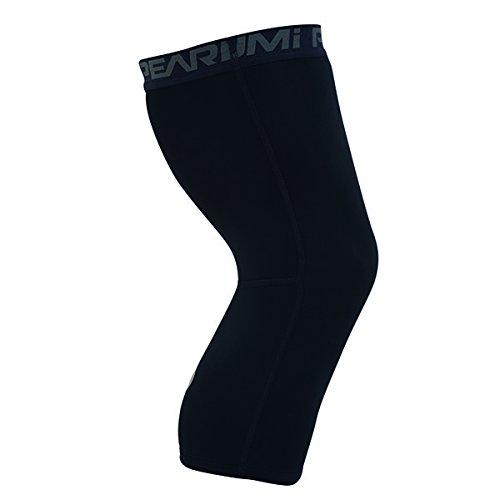 Pearl Izumi - Ride Elite Thermal Knee Warmer, Large, Black