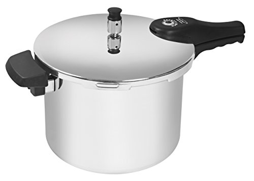 Cook Prep Eat 9 quart Pressure Cooker