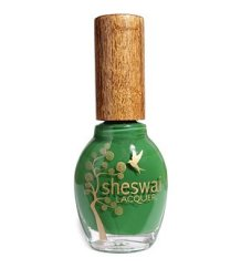 Sheswai by Sheswai Lacquer 0.5 oz Dig It