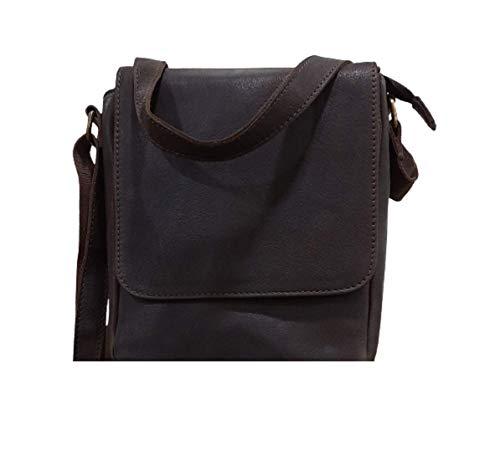 31 FoXRsWNL - Anirox International Regal Sling Bag, Sling Bag for Travel, Sling Bag for Men,Sling Bag for Women, Side Bag for Girls, Side Bag for Men, Messenger Bag, Tablet Bag Brown Bag