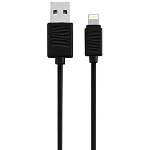 Joyroom JR-S118 2A Fast Series Data Cable (iPhone) Black