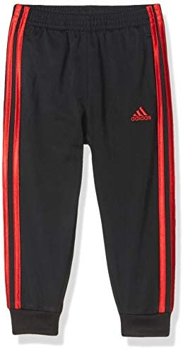 adidas Boys' Active Sports Athletic Tricot Jogger Pant 1