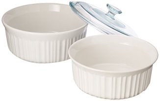 Corningware-French-White-6-Piece-Bakeware-Set