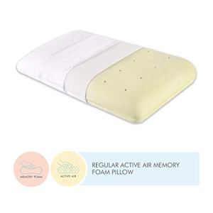The White Willow Foam Pillow 21  The White Willow Foam Pillow 31 vzSy3b6L