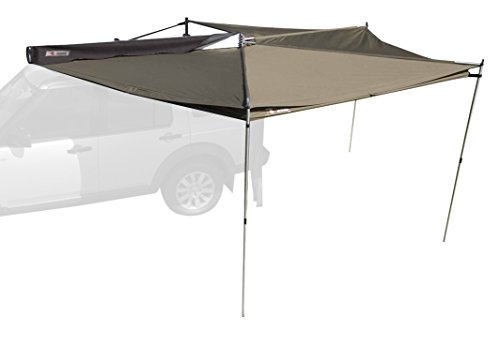 Rhino-Rack USA 31100 Foxwing Awning Left Hand Driver Side Foxwing Awning